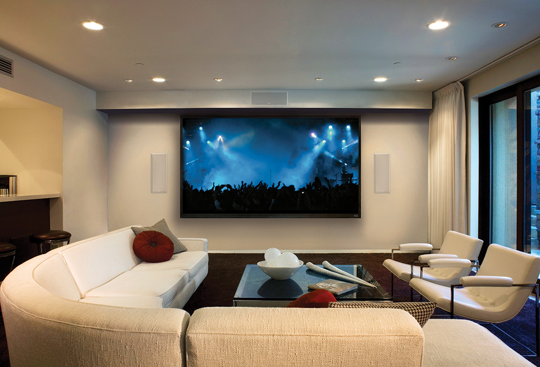 Surround Sound Systems for Home Theaters